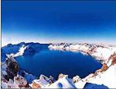 新疆天池吐鲁番库尔勒胡杨林喀纳斯禾木 双飞十日游