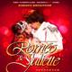 法语原版经典音乐剧《罗密欧与朱丽叶》
