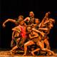 葡萄牙库伦舞蹈团 中葡联合制作《春之祭》