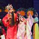 """""""红蔓之夜""""第四届昆剧经典剧目展演上海昆剧团四本《长生殿》第二本《霓裳羽衣》"""