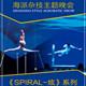 上海杂技团《SPIRAL―炫》