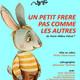法国温情木偶剧《与众不同的弟弟》