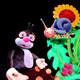 荷兰趣味木偶剧《小鼹鼠》