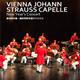 2018音乐季 乐动2019-维也纳约翰・施特劳斯乐团新年音乐会