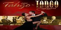 百老汇风格的探戈表演 狂恋探戈舞团 《我是舞神》