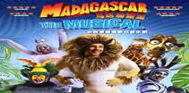 全新英国原版阖家欢音乐剧《马达加斯加》